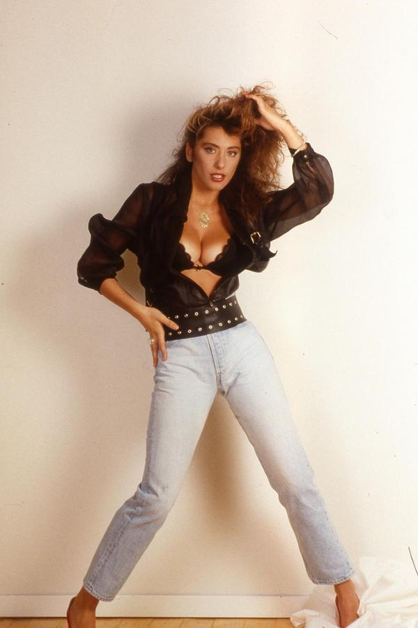 Poze Sabrina Salerno Actor Poza 6 Din 18 Cinemagia Ro
