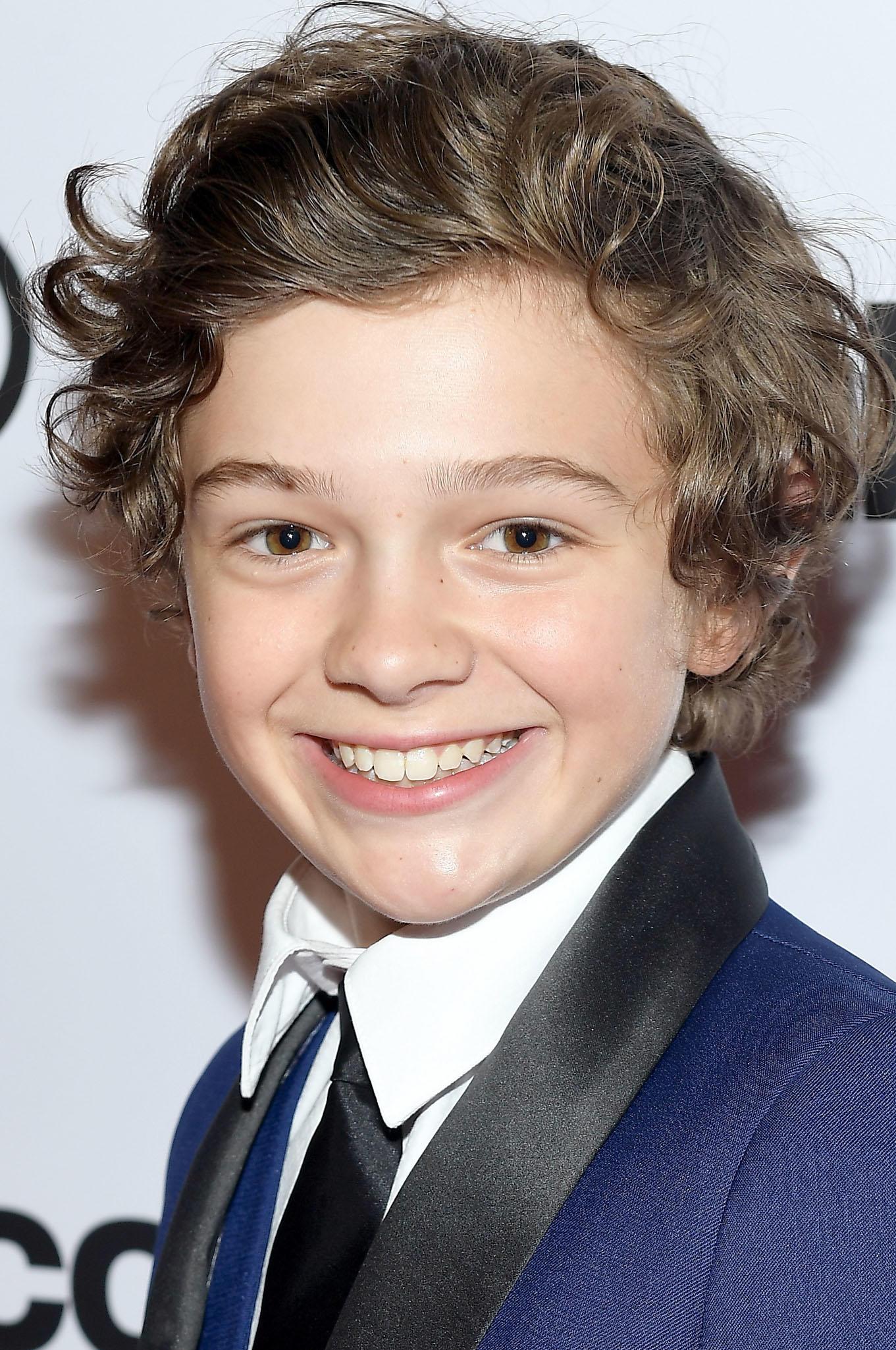 Noah Jupe (born 2005)
