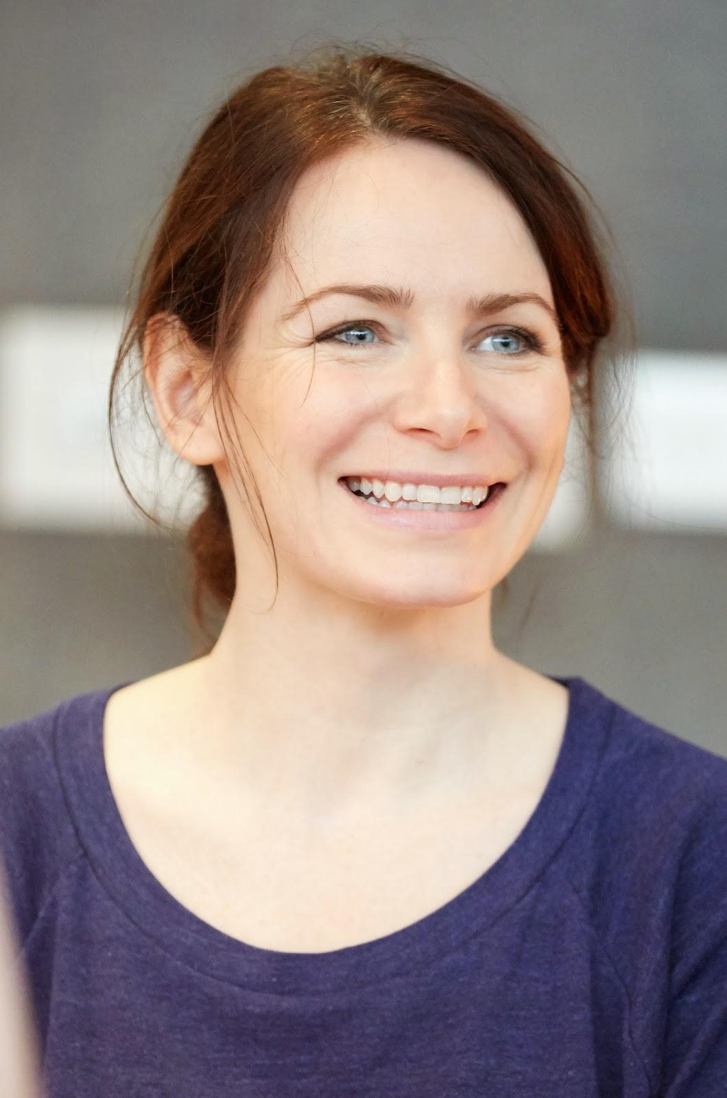Picture of Clare Calbraith