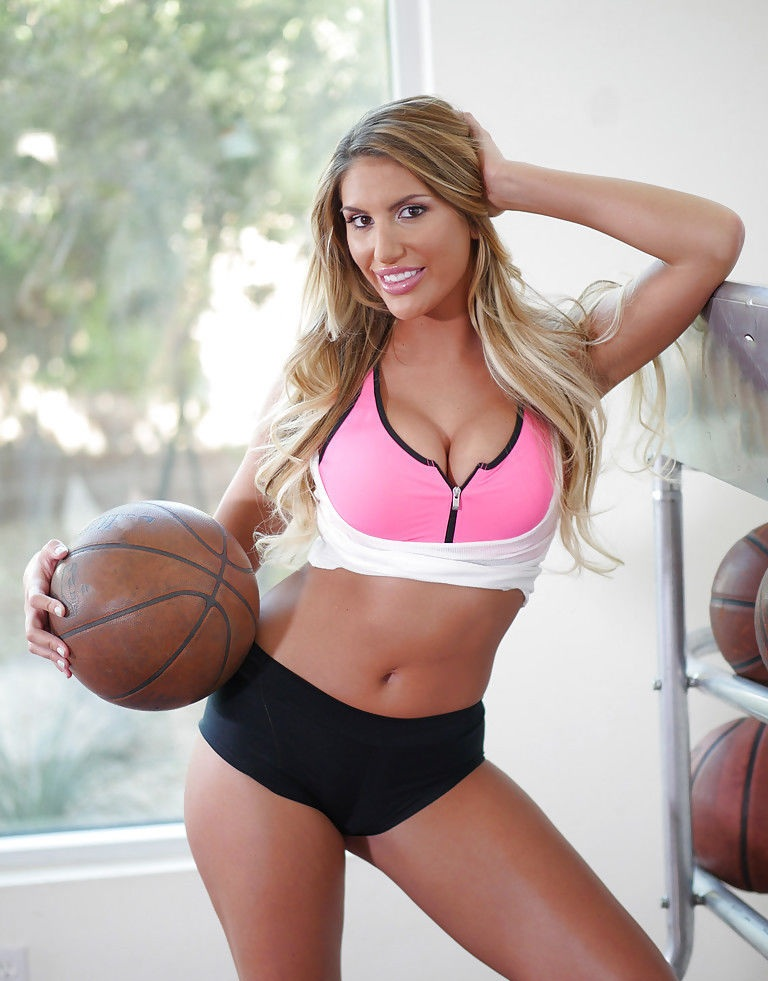 August ames l