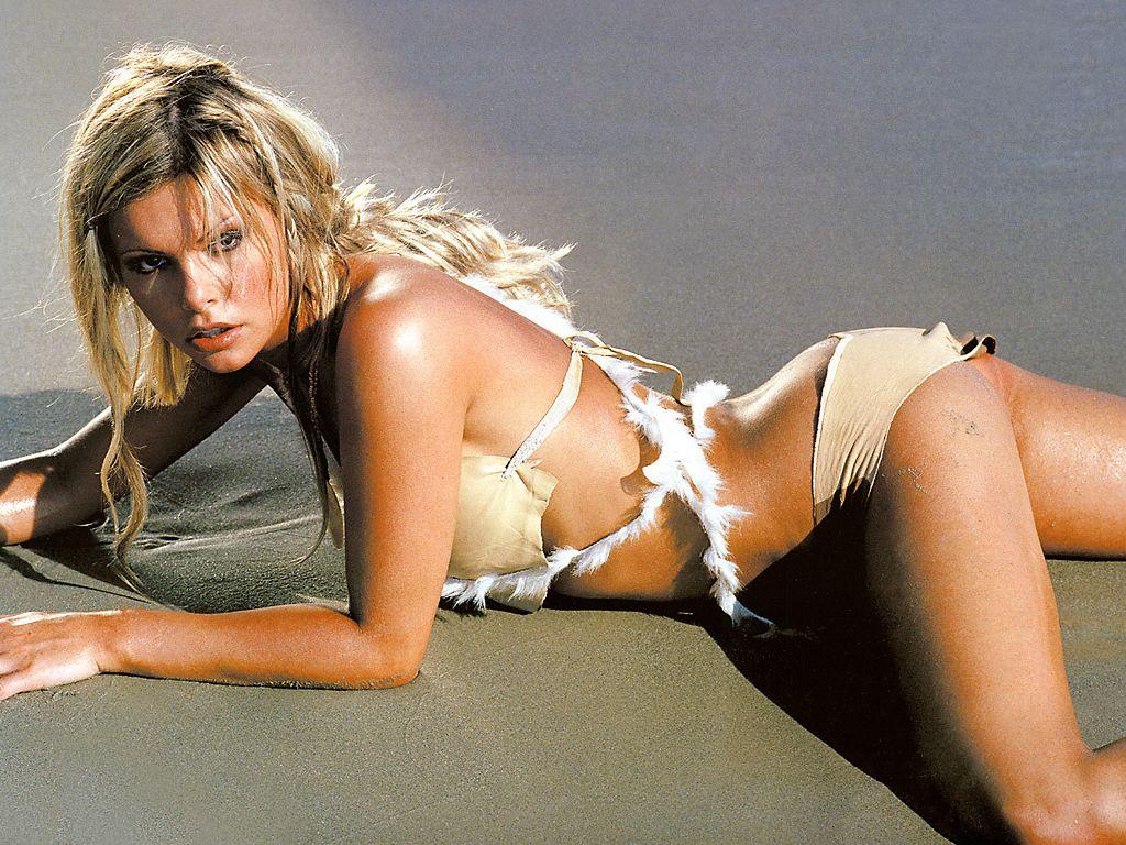 hot bikini model porn