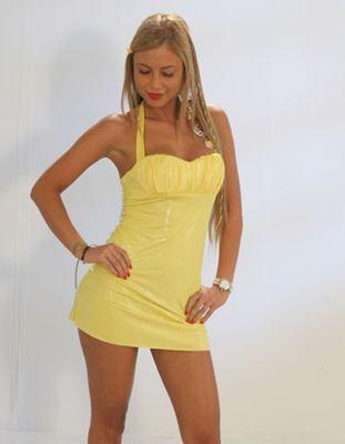 Maria Alejandra Pinzon Nude Photos 23
