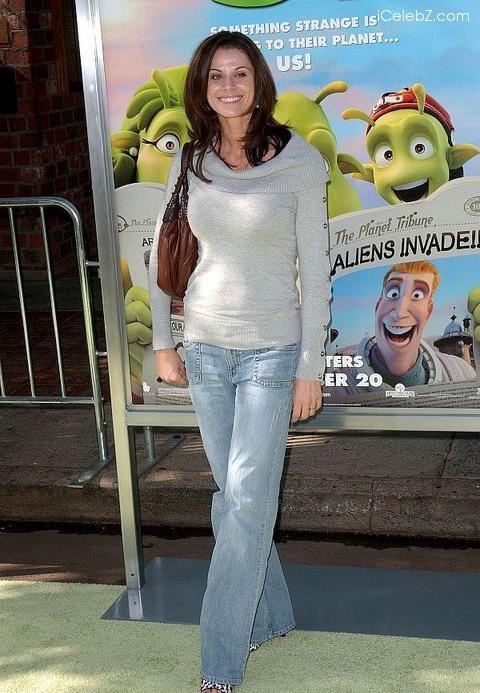 Poze Jennifer Taylor Actor Poza 10 Din 14 Cinemagia Ro