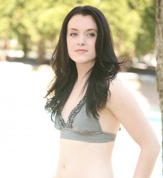 Nicole LaLiberte public
