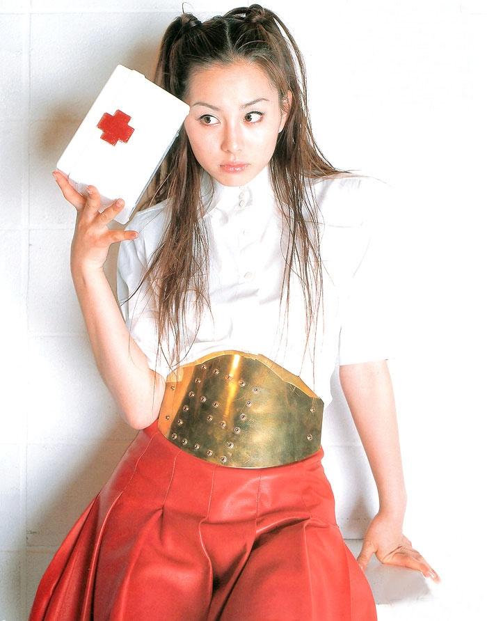 Poze Ryôko Yonekura - Actor - Poza 15 din 30 - CineMagia.ro