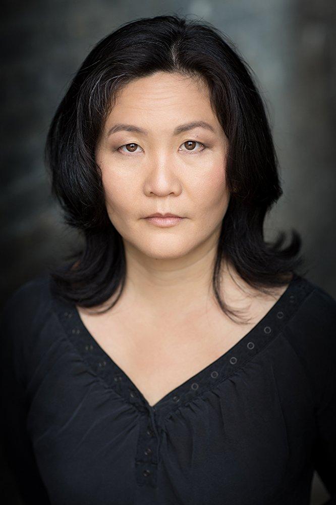 Michelle Lee - Actor - CineMagia.ro