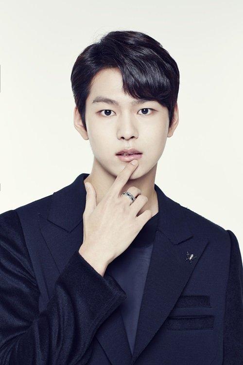 Park Sun Ho - Actor - CineMagia.ro
