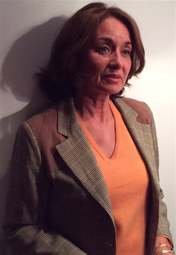 Patricia Malvoisin nude 752