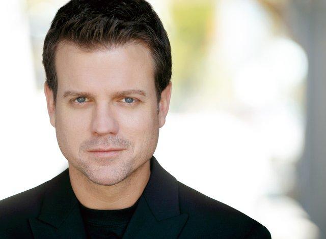 scott gibson - actor