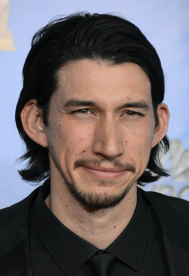 Adam Driver Actor Cinemagia Ro