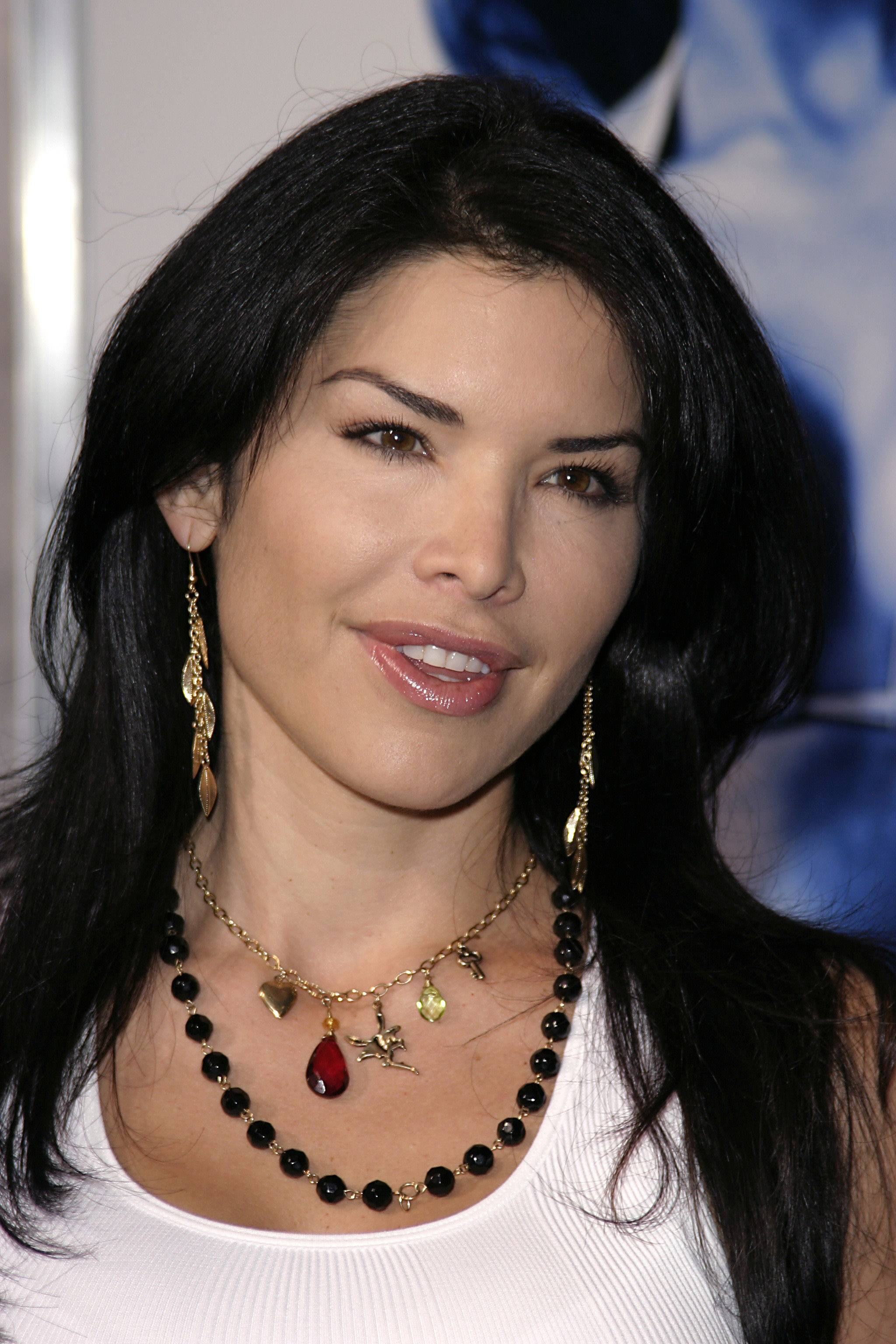 lauren sanchez - photo #48