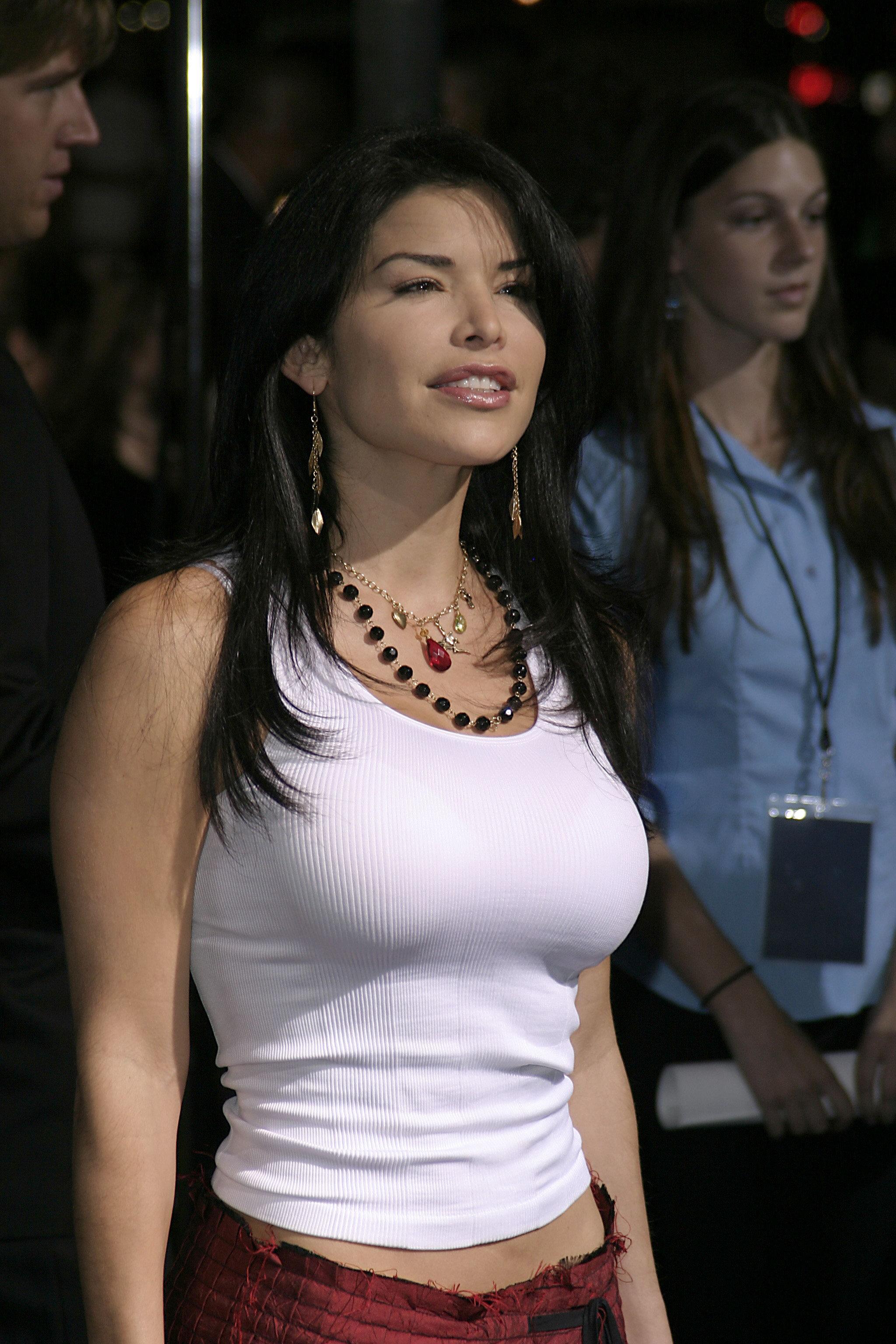 Poze rezolutie mare Lauren Sanchez - Actor - Poza 43 din 88 - CineMagia.ro