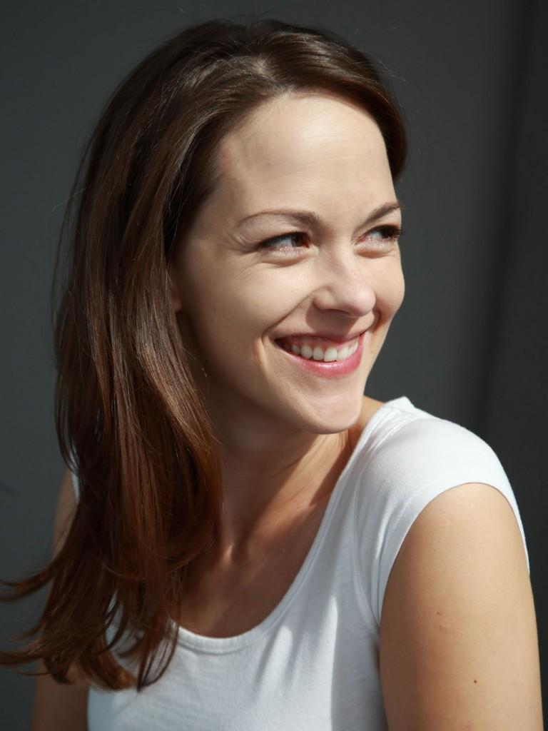 Janina Flieger - Actor - CineMagia.ro