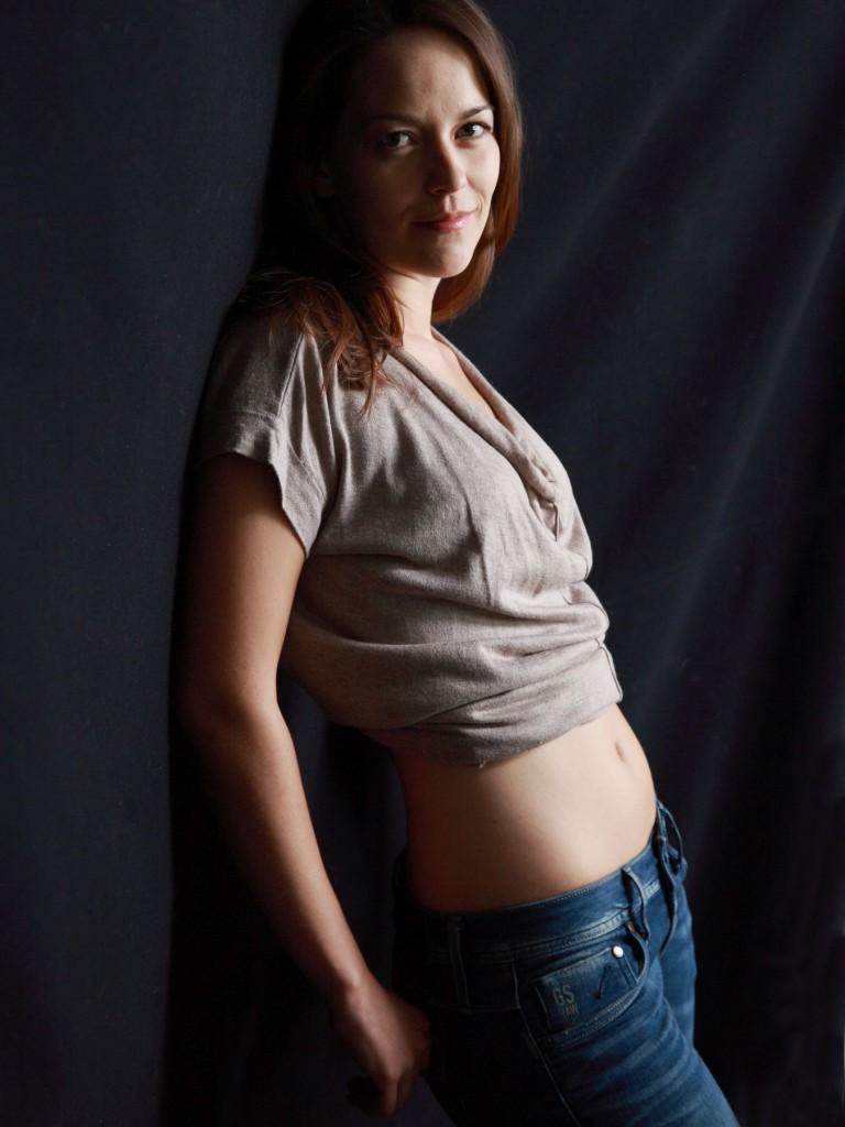 Poze Janina Flieger - Actor - Poza 6 din 17 - CineMagia.ro