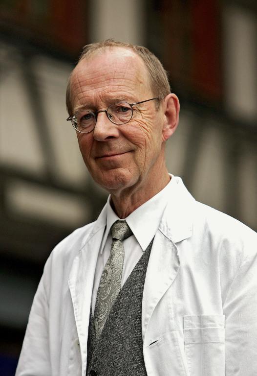 Hans-Peter Korff