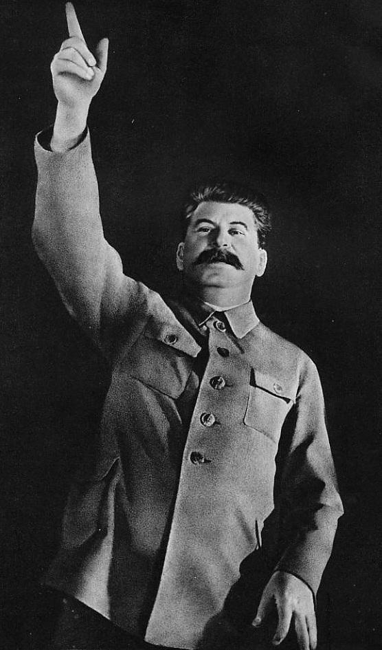 Прикол картинка сталин