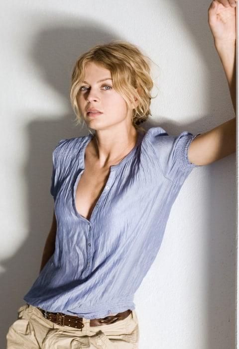 Poze Isabell Gerschke - Actor - Poza 1 din 35 - CineMagia.ro