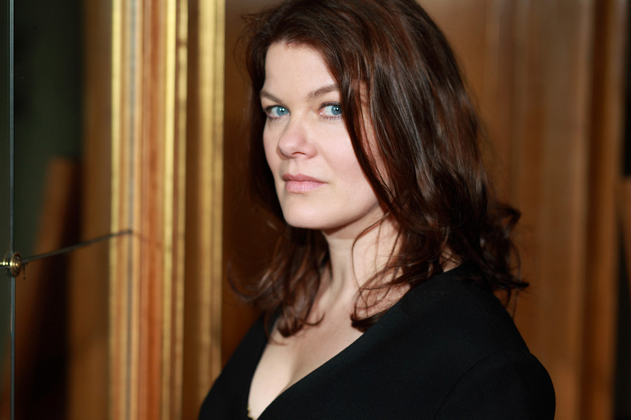 Birgit Schade