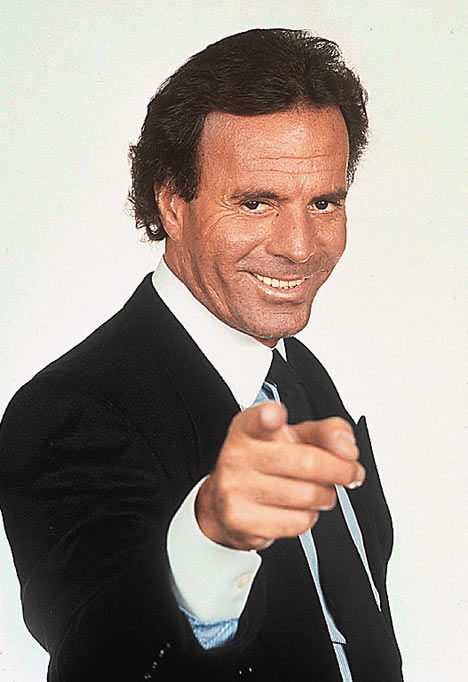 Julio Iglesias Actor Cinemagia Ro