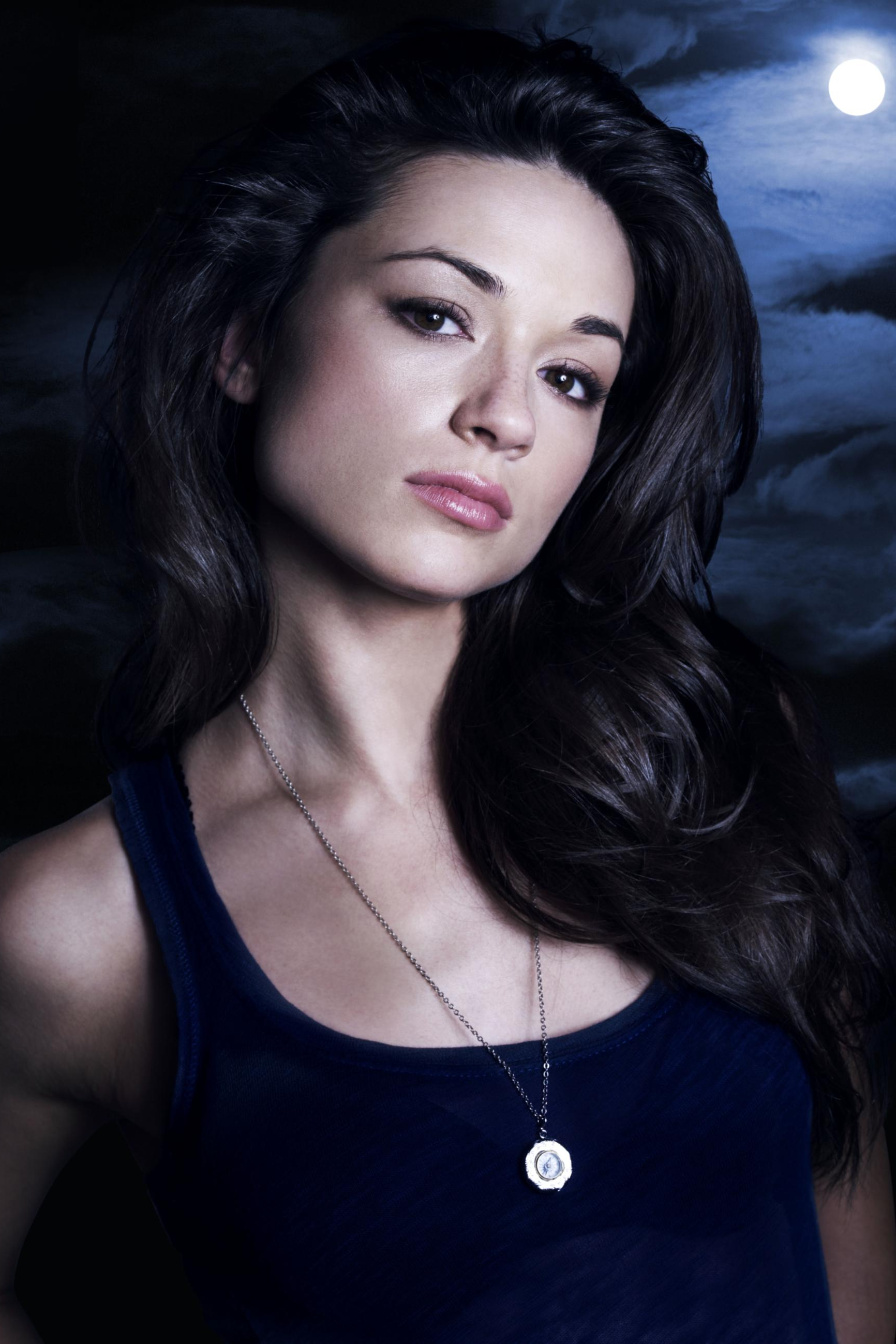 Crystal Reed Actor Cinemagia Ro