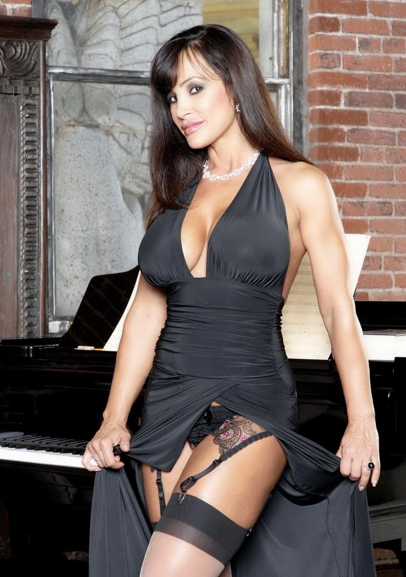 Lisa Ann Porn Actor