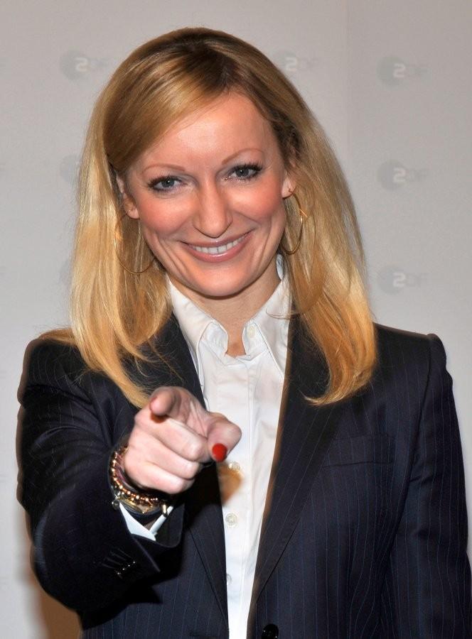 Monika Tramitz