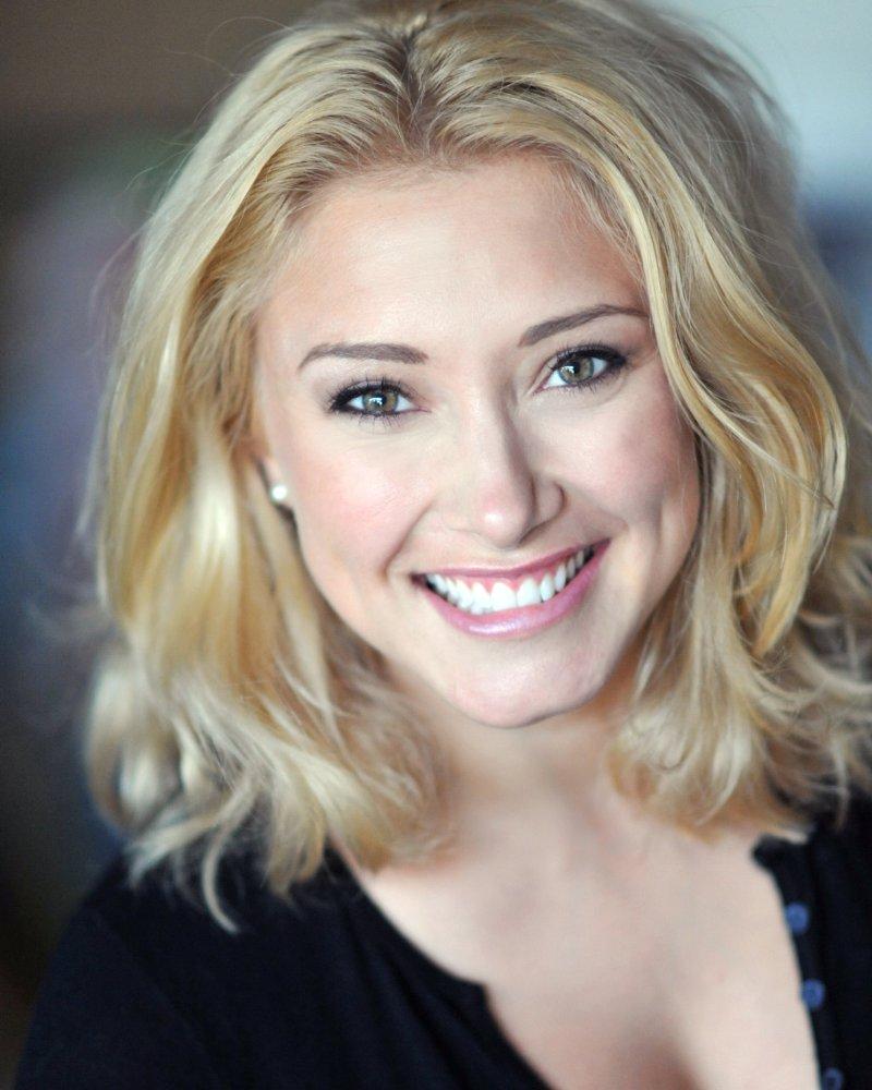 Sarah Dauber