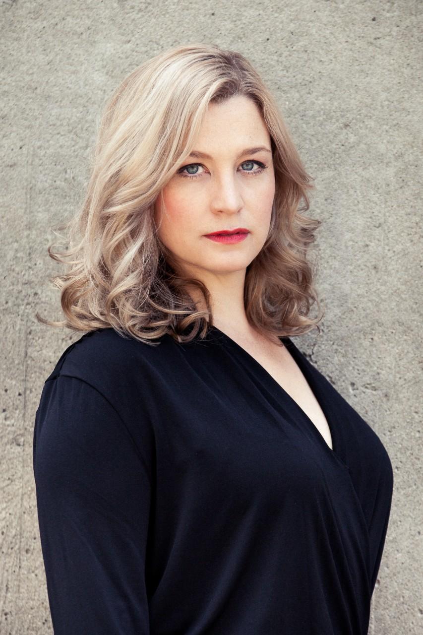 Anna König Schauspielerin