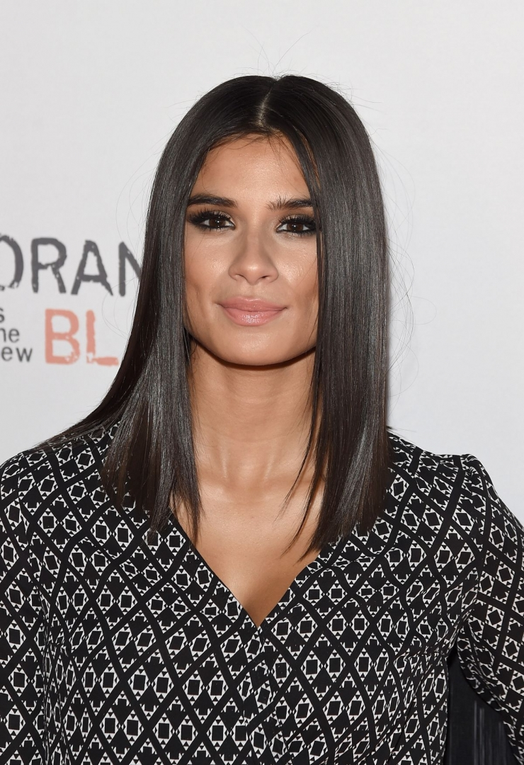 Diane Guerrero Biography, Pictures, News, Wiki