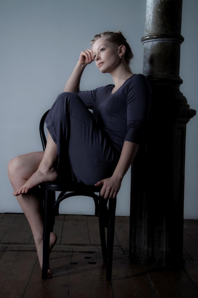 Yuliya Peresild Nude Photos 14
