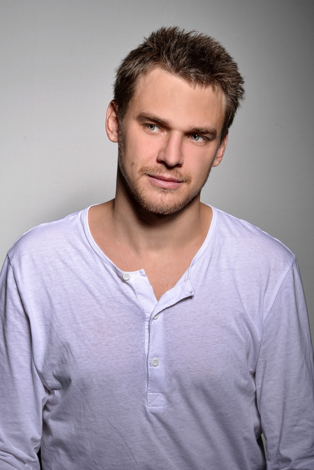 чешские актеры мужчины фото