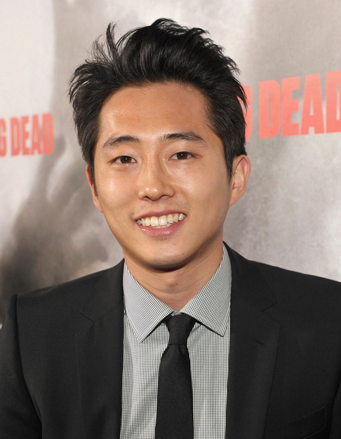 Steven Yeun Actor Cinemagia Ro