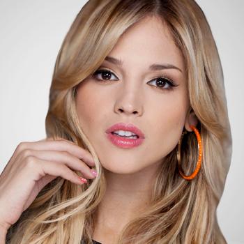 Peinados De Eiza Gonzalez En Amores Verdaderos Poze Eiza Gonzále...