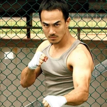 joe taslim body