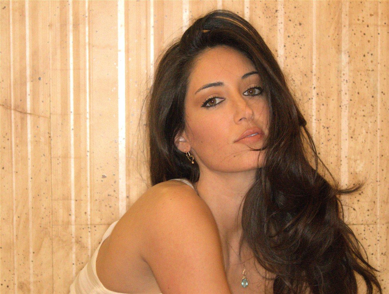 Jayda Berkmen Nude Photos 10