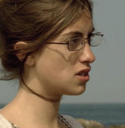 Hélène Zimmer - Actor - CineMagia.ro