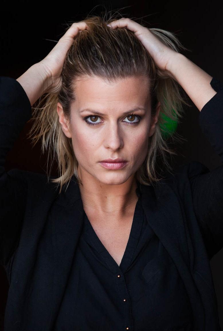 Theresa Underberg - Actor - CineMagia.ro