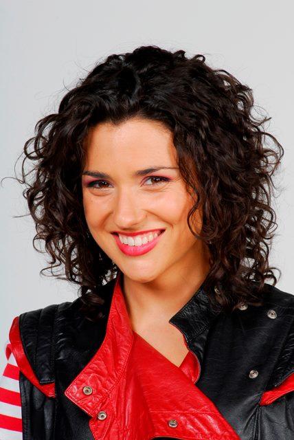 Cristina Valenzuela Violetta Poze Alba Rico - Actor...