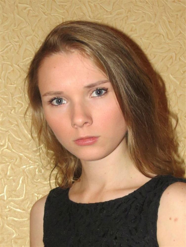 Yana Novikova Nude Photos 17