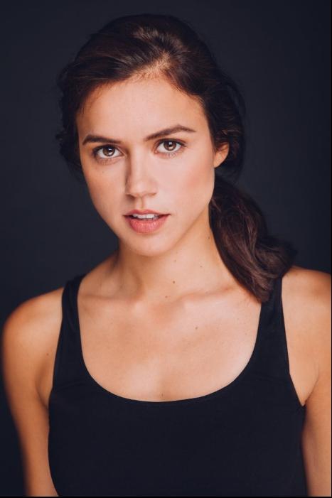 Nina Kiri nude 449