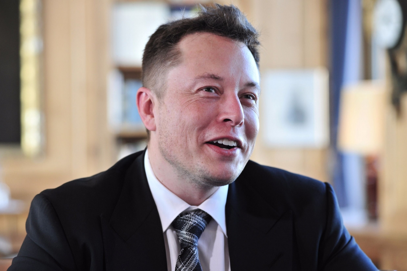 Poze rezolutie mare Elon Musk - Actor - Poza 12 din 17 - CineMagia.ro