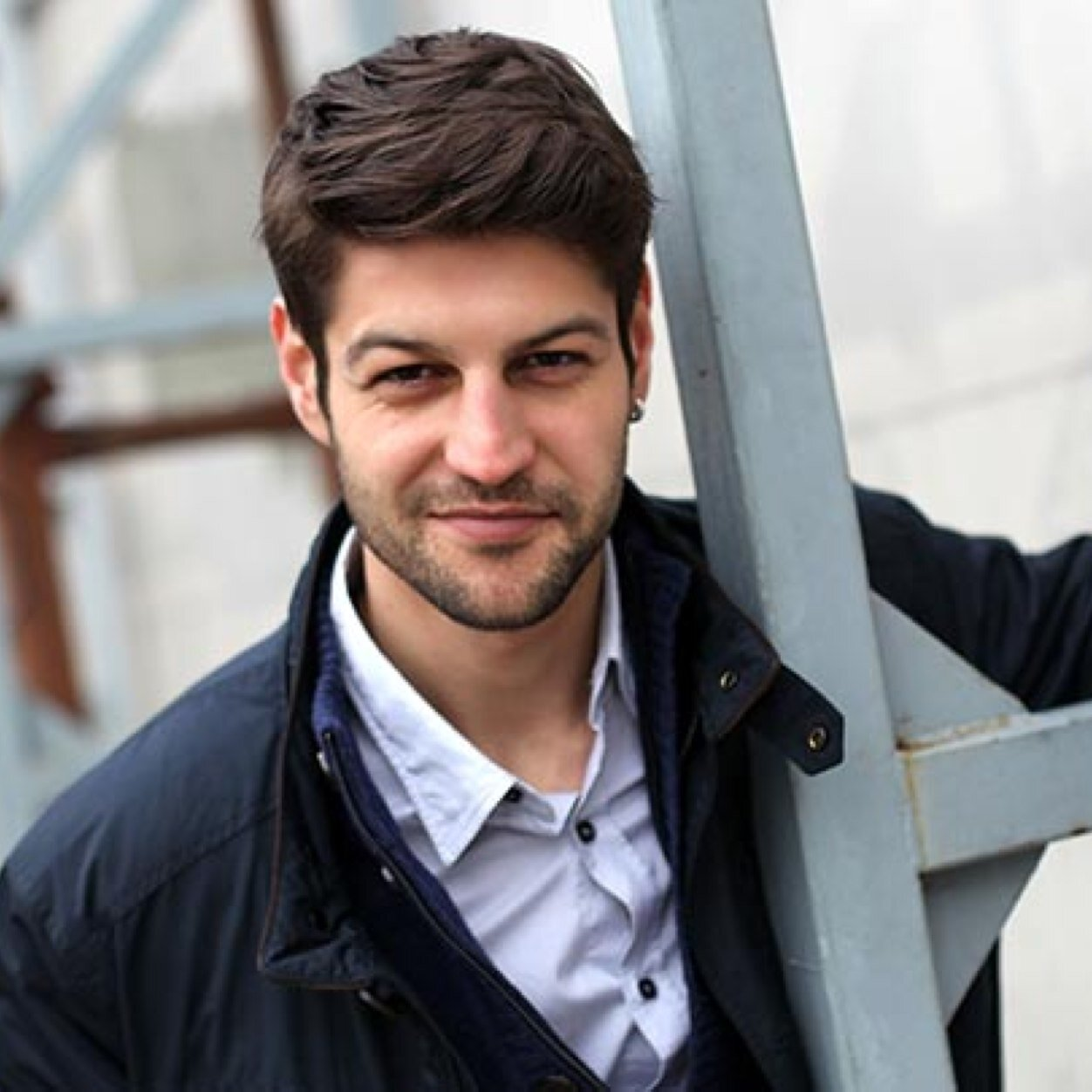 Poze Serhat Teoman - Actor - Poza 2 din 15 - CineMagia.ro