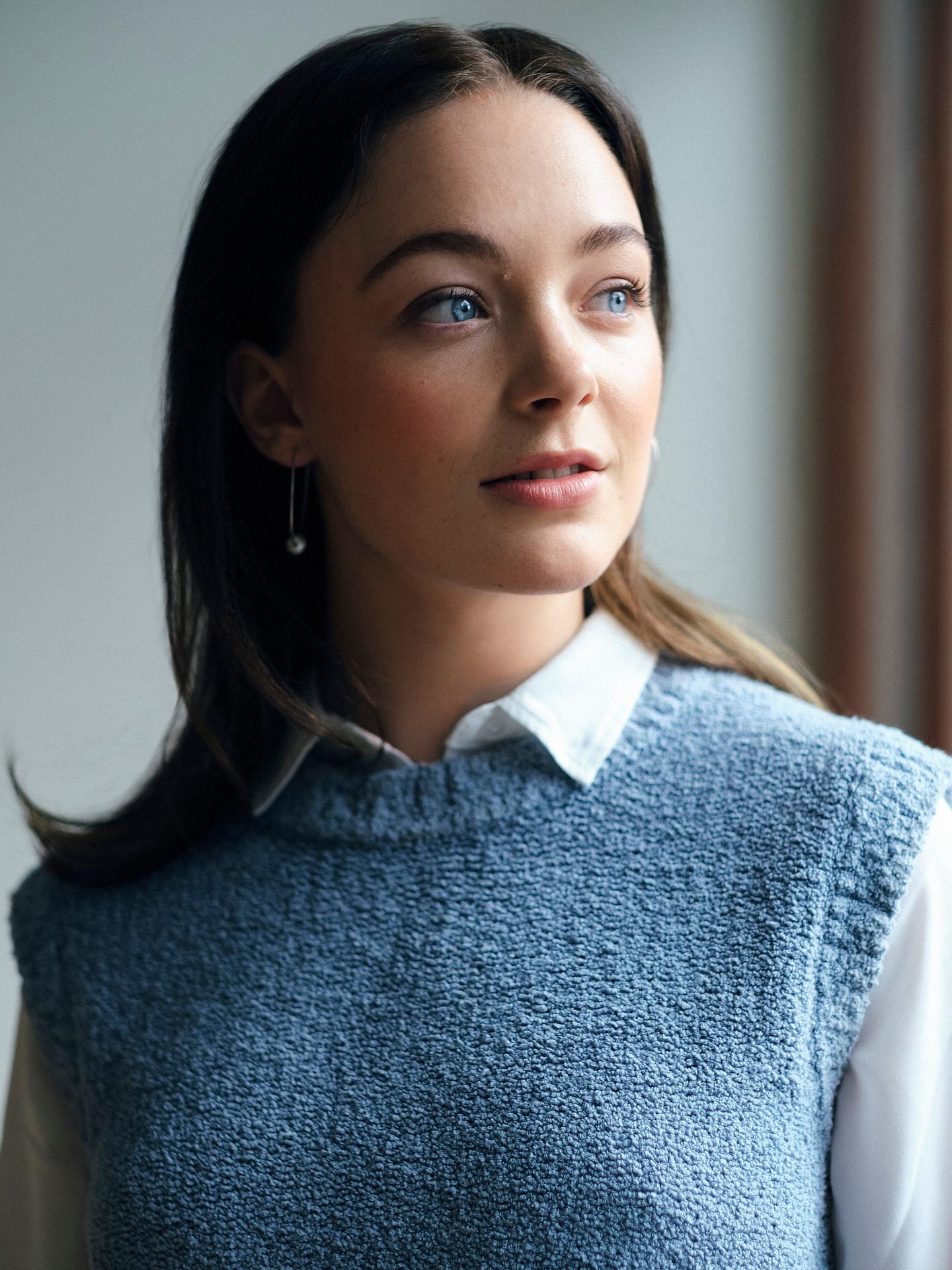 Poze Amalia Holm - Actor - Poza 5 din 9 - CineMagia.ro