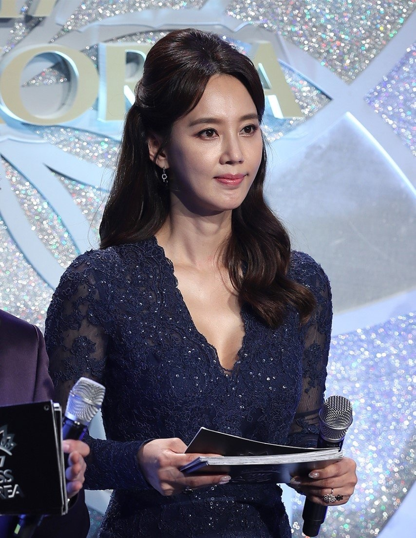 Oh Hyun Kyung - Ázsia Ékkövei