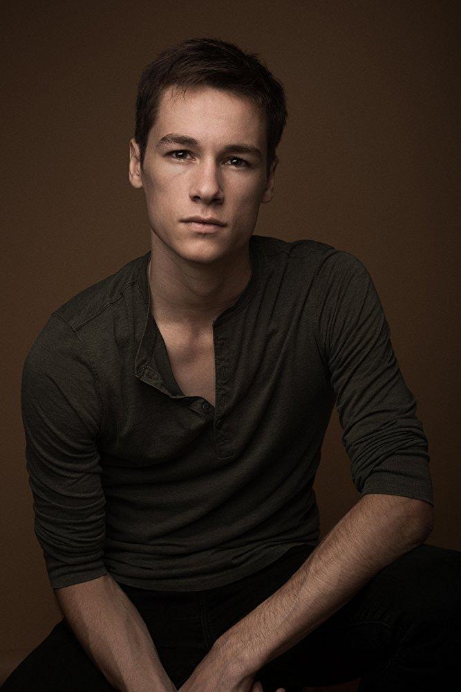 Kyle Allen Actor