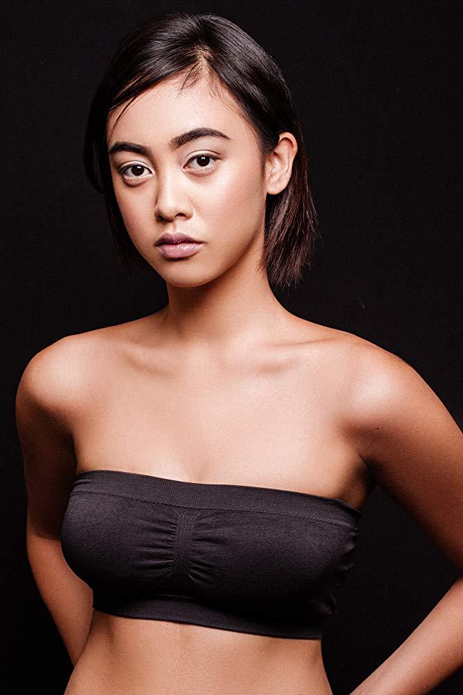 Nicole Bonifacio Nude Photos 3