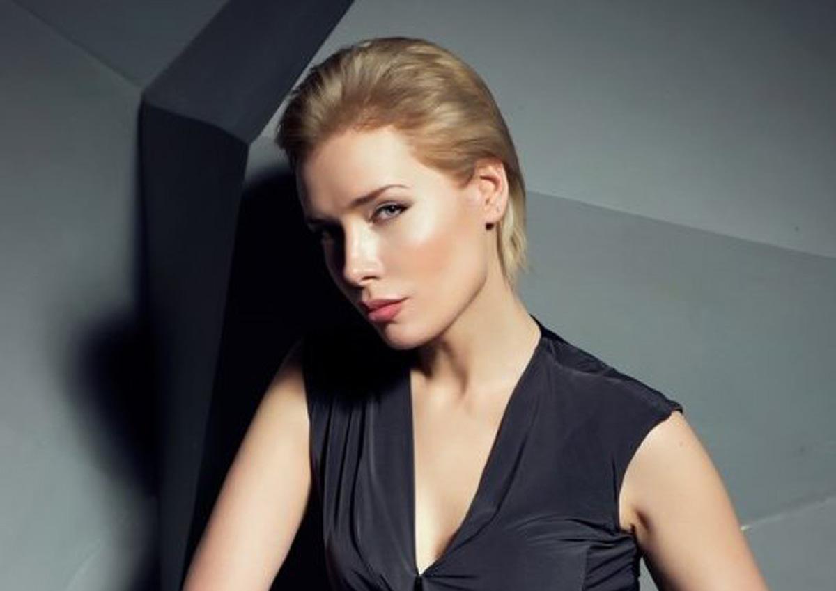 Poze Valeriya Shkirando - Actor - Poza 1 din 1 - CineMagia.ro
