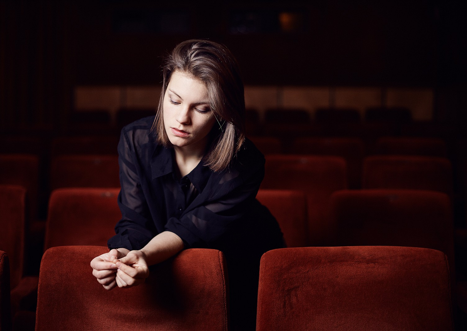 Anna Bullard