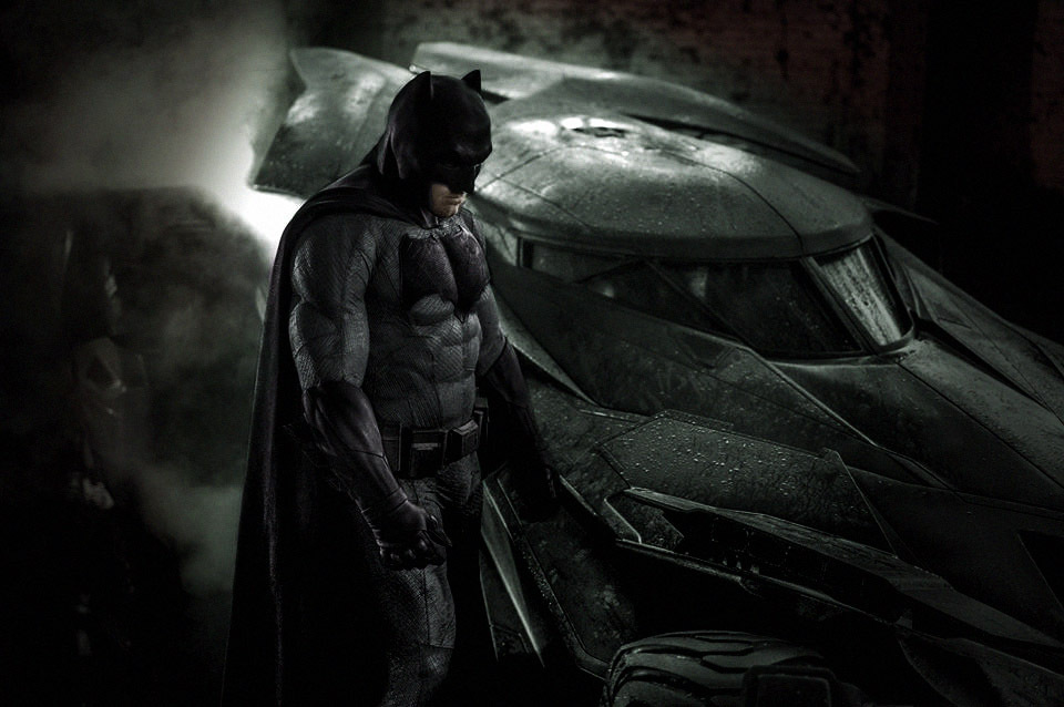 Wallpaper Logo Mobil Sport: Viitorul Film The Batman, Fară Ben Affleck?