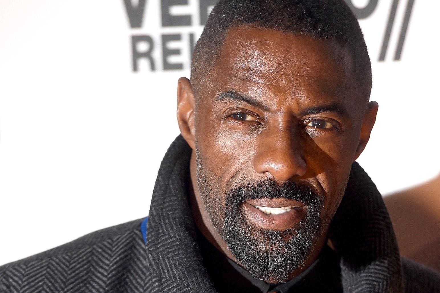 Idris Elba nu se mai mulţumeşte cu Heimdall. Vrea să fie ...